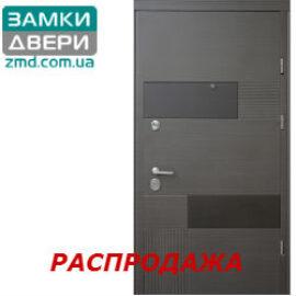 Двери входные Страж, Распродажа Киев