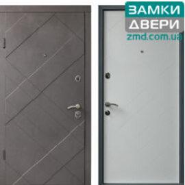 Двери входные BEREZ,мод. Grand_Premium