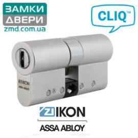 Цилиндр IKON CLIQ_GO 100(50ix50), k-k