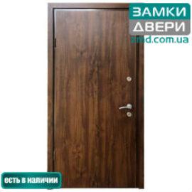 Двери Страж Гладкая Proof Sendwich