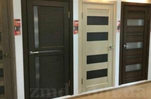Двери межкомнатные ТМ KORFAD