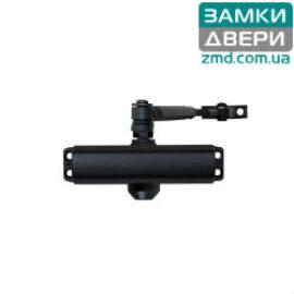 Доводчик RYOBI 9903 BLACK STD, до 65 кг, 965мм