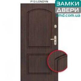 Двери входные GERDA SX 20 LONDYN