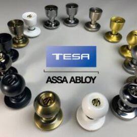 Механизмы TESA Испания