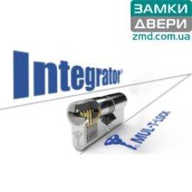 Цилиндры Mul-T-Lock INTEGRATOR