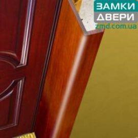 Обшивка проема входной двери , Киев