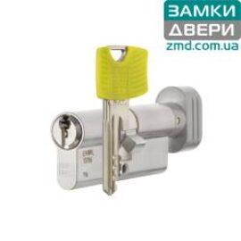 Цилиндр Winkhaus keyTec RPE ключ-тумблер