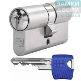 Цилиндры winkhaus keyTek PRE ключ-ключ